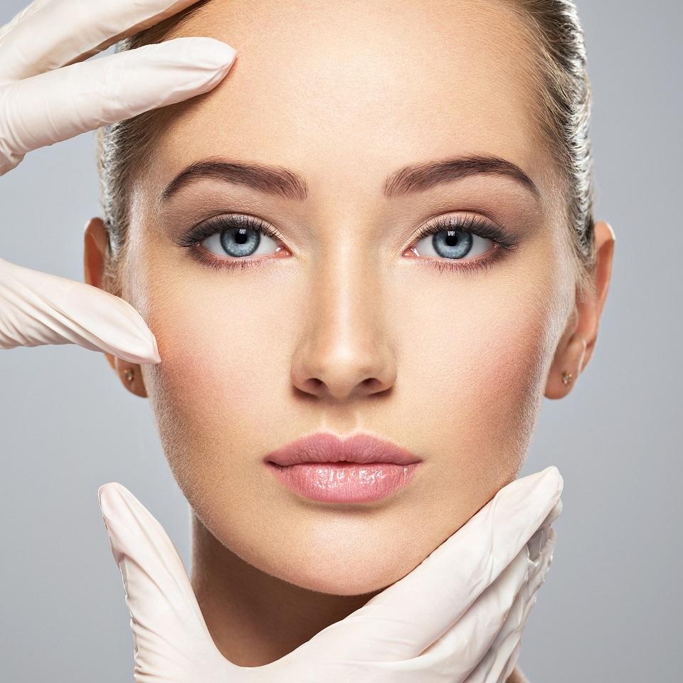 Αισθητική πλαστική χειρουργική