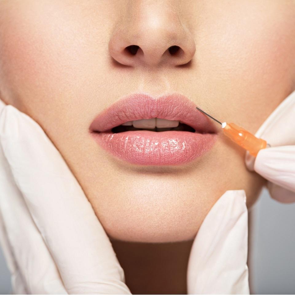 Μη χειρουργικές τεχνικές αντιγήρανσης